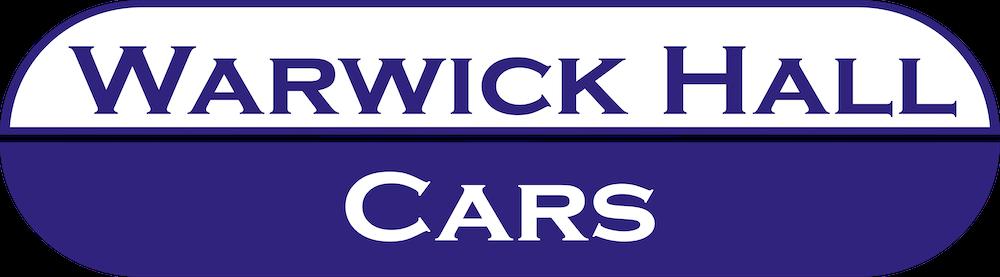 Warwick Hall Cars Hyde & Cheshire